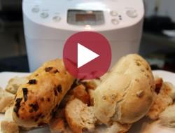 Cómo hacer pan para celíacos