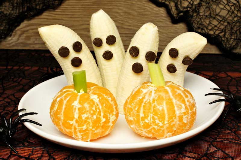receta-halloween-platanos