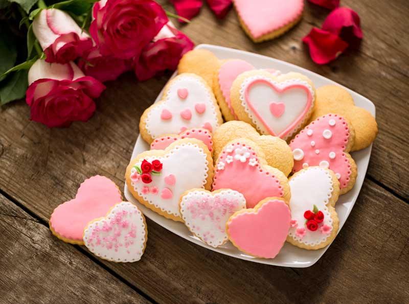 Recetas Para San Valentín Fáciles