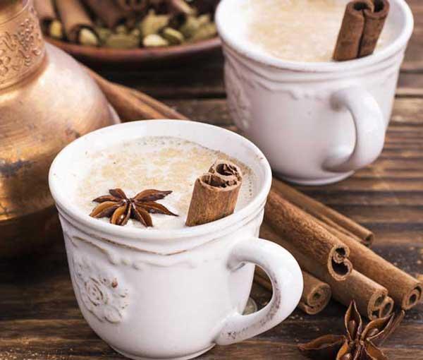 Café con sabores