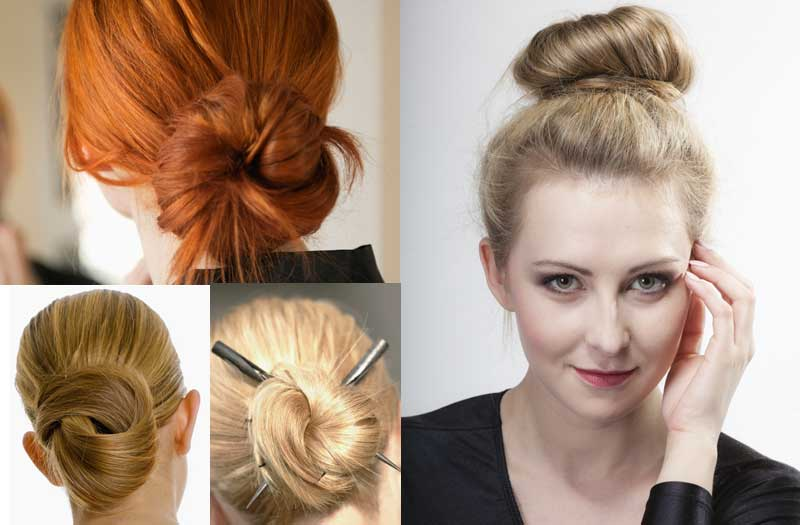 peinados faciles y rapidos con plancha