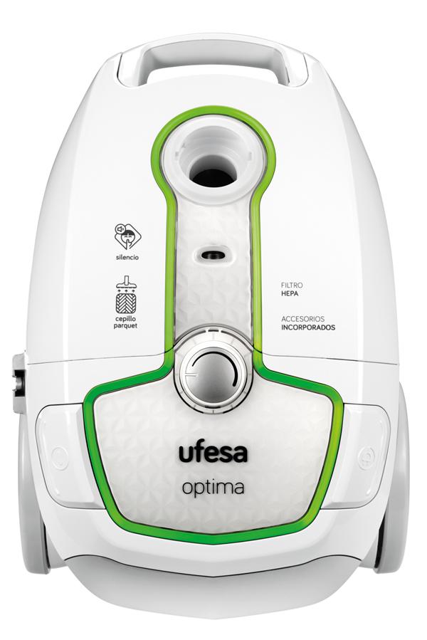 Aspiradoras con filtro HEPA