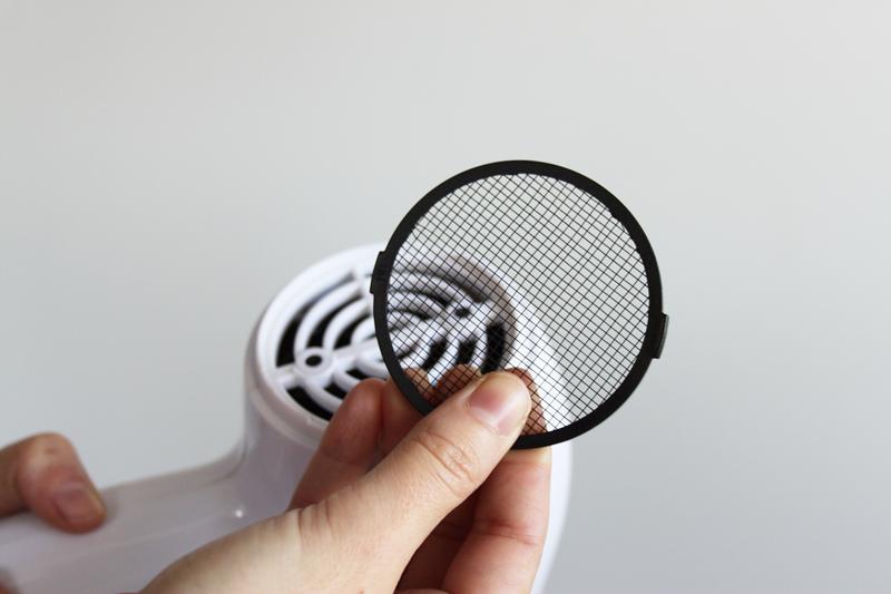 Consejos para cuidar y reparar secador de pelo d3ca1e5777aa