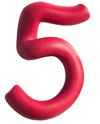 numero-cinco