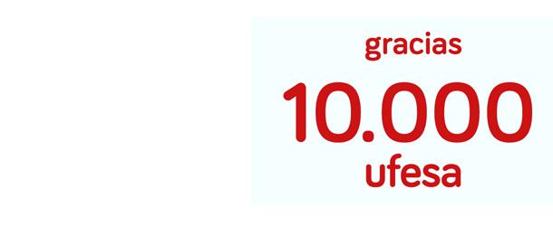 ufesa-gracias