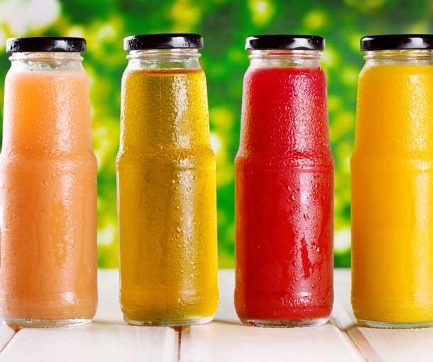 zumos naturales recetas