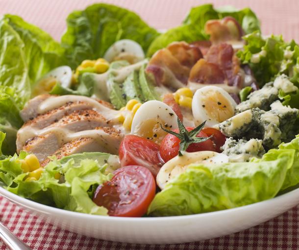 salsas ensaladas