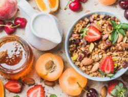 desayunos rápidos y sanos.