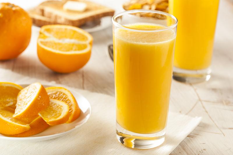 cual es el mejor exprimidor de naranjas
