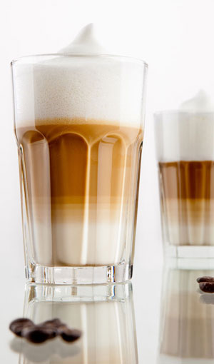 hcer café latte