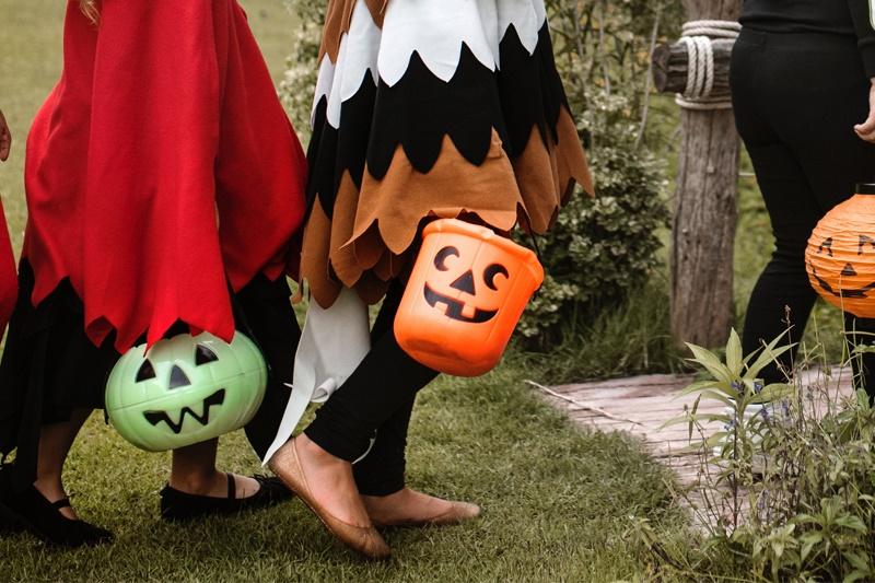 Consejos Para Preparar Una Fiesta De Halloween Para Niños